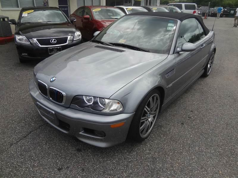 BMW M For Sale CarGurus - 2004 bmw convertible