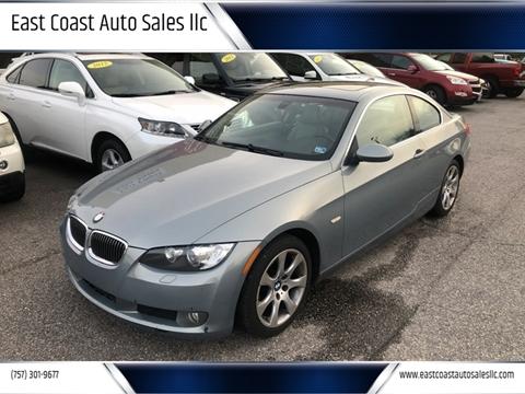 2008 BMW 3 Series for sale in Virginia Beach, VA