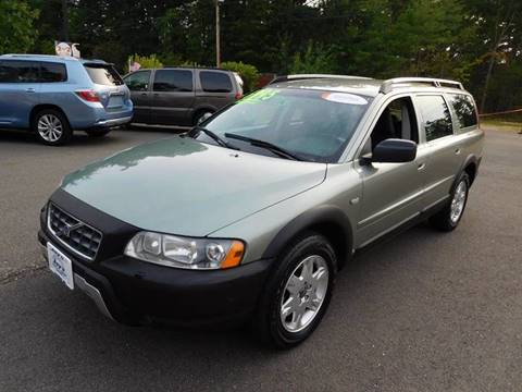 2006 Volvo XC70 for sale in Loudon, NH