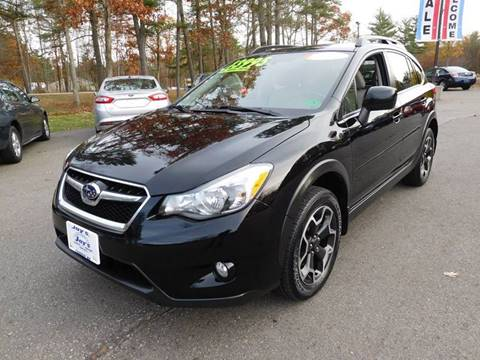 Subaru Xv Crosstrek For Sale In Dist Of Col Carsforsale Com