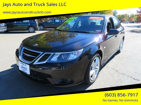 2011 Saab 9-3 for sale in Loudon, NH