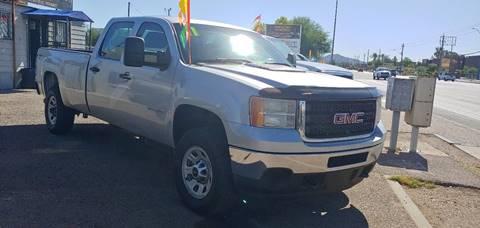 2011 GMC Sierra 3500HD for sale in Phoenix, AZ