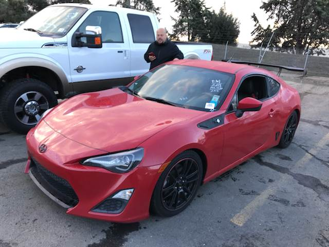 2013 scion fr s 10 series 2dr coupe 6m in vacaville ca quintero 39 s auto sales. Black Bedroom Furniture Sets. Home Design Ideas