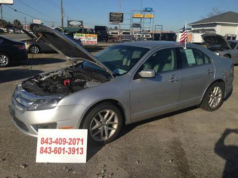 Ford for sale in florence sc for Windham motors florence sc