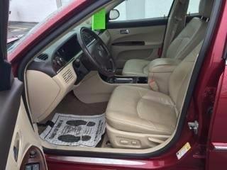 2008 Buick LaCrosse CXL 4dr Sedan - Rochelle IL