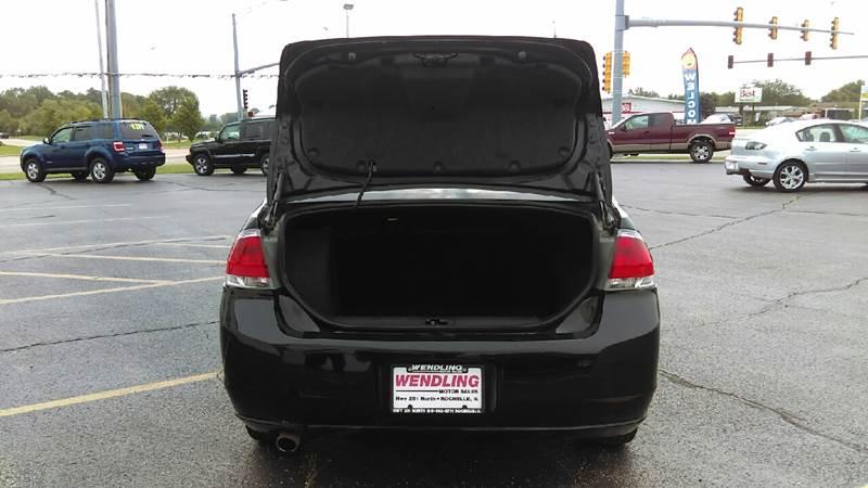 2011 Ford Focus SEL 4dr Sedan - Rochelle IL