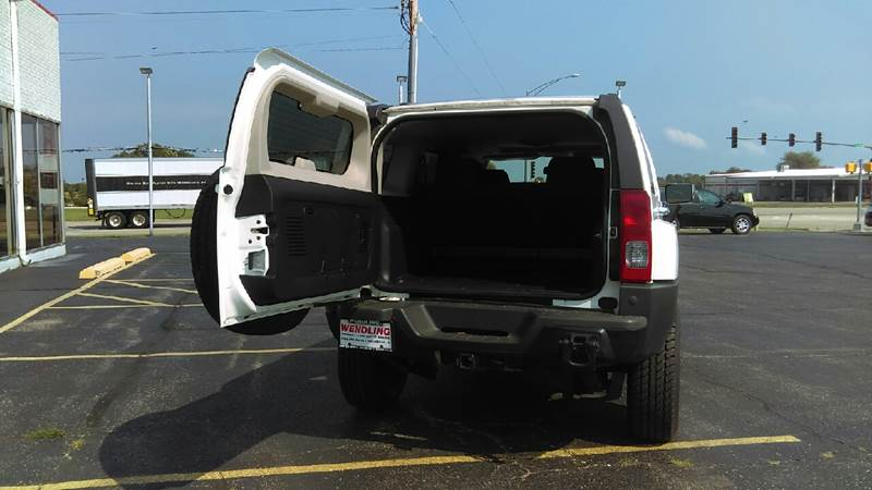 2006 HUMMER H3 4dr SUV 4WD - Rochelle IL