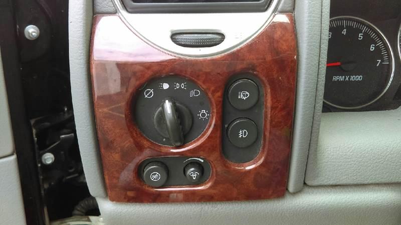 2007 GMC Envoy Denali 4dr SUV 4WD - Rochelle IL