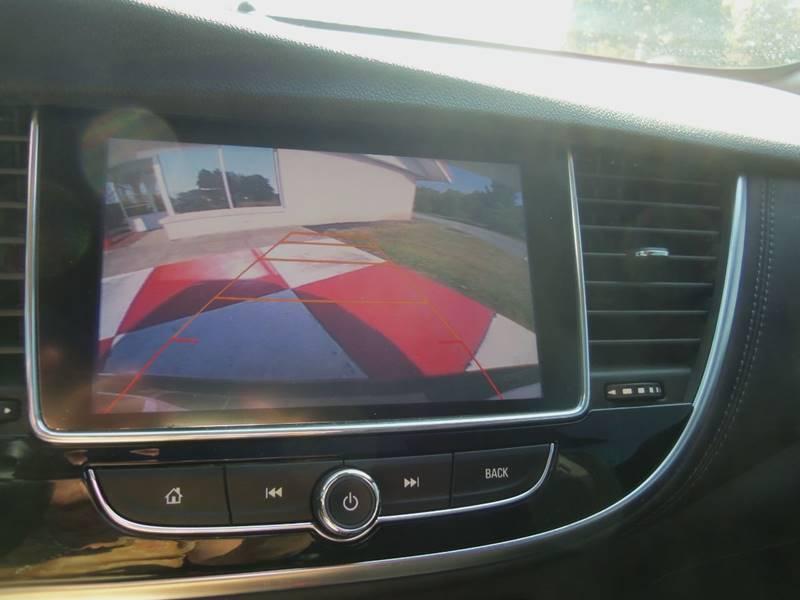 2017 Buick Encore Preferred II 4dr Crossover - Richmond IN