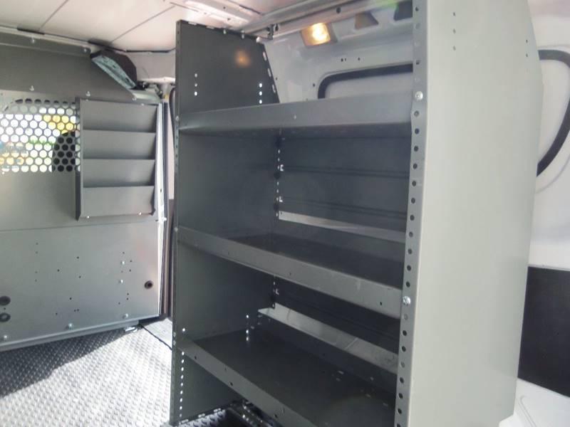 2016 RAM ProMaster City Wagon SLT 4dr Mini-Van - Richmond IN