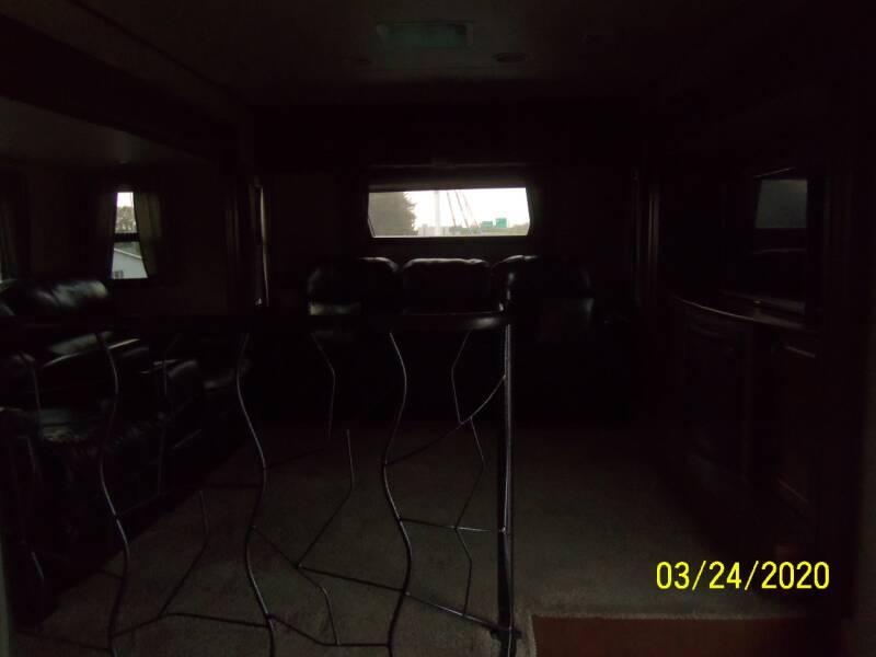 2016 Open Range Roamer 346 FLR - Richmond IN