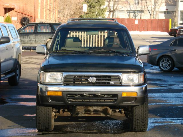 1995 Toyota 4Runner 4dr Limited 4WD SUV - Greeley CO