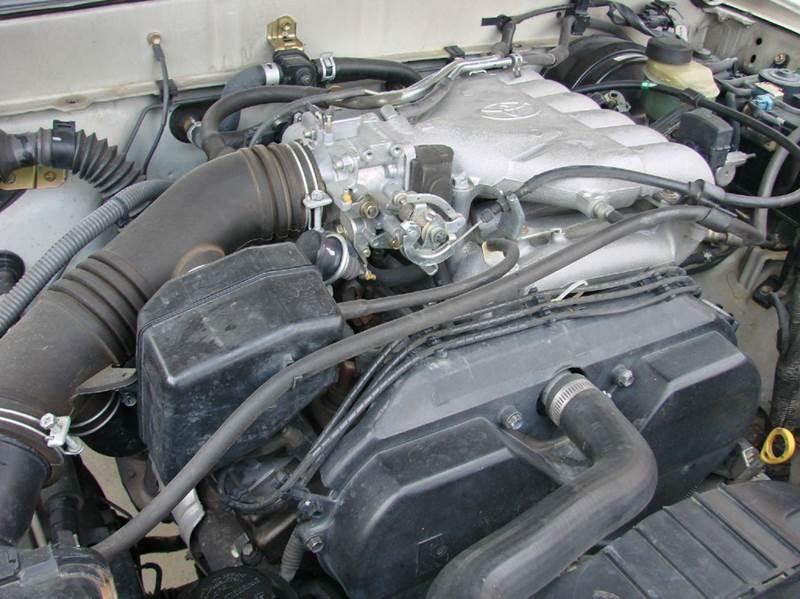1999 Toyota Tacoma 2dr SR5 V6 4WD Extended Cab SB - Greeley CO