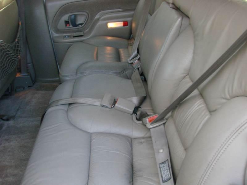 1998 GMC Yukon SLT 4dr 4WD SUV - Greeley CO