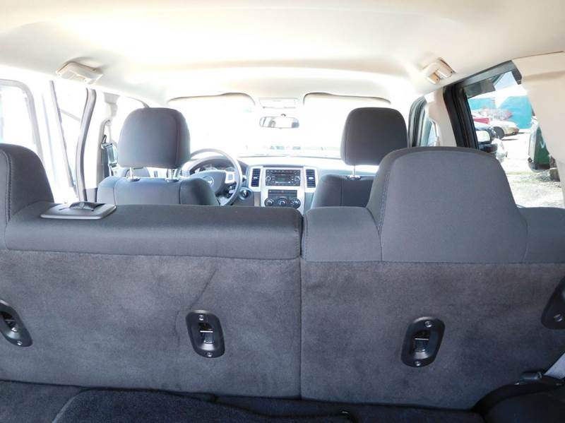 2008 Jeep Grand Cherokee 4x4 Laredo 4dr SUV - Greeley CO