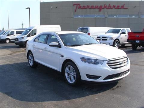Ford Taurus For Sale In Kansas City Mo