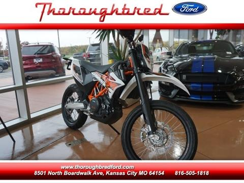 2017 KTM 690 for sale in Kansas City, MO