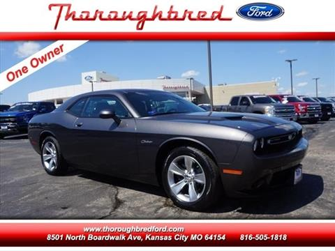 2018 Dodge Challenger for sale in Kansas City, MO