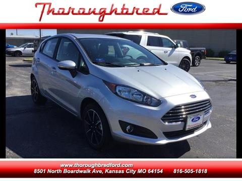 2019 Ford Fiesta for sale in Kansas City, MO