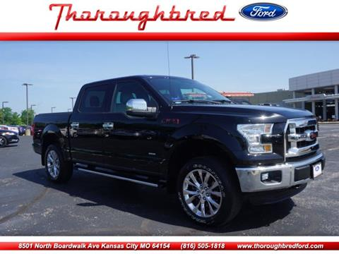 2016 Ford F-150 for sale in Kansas City, MO