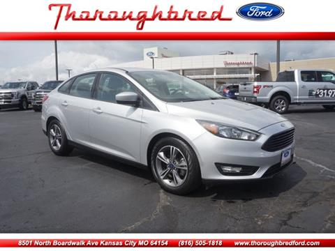 2018 Ford Focus for sale in Kansas City, MO