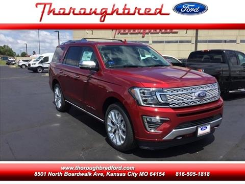 2019 Ford Expedition for sale in Kansas City, MO