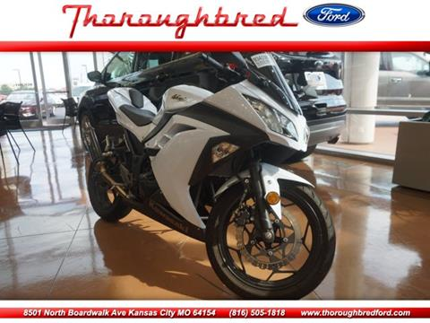 2013 Kawasaki Ninja for sale in Kansas City, MO