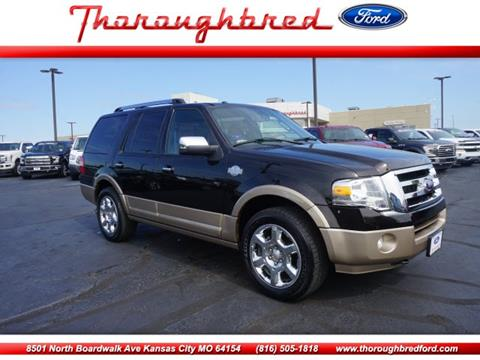 2014 Ford Expedition for sale in Kansas City, MO