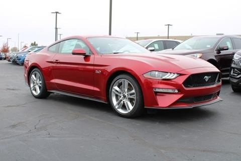 2020 Ford Mustang for sale in Kansas City, MO