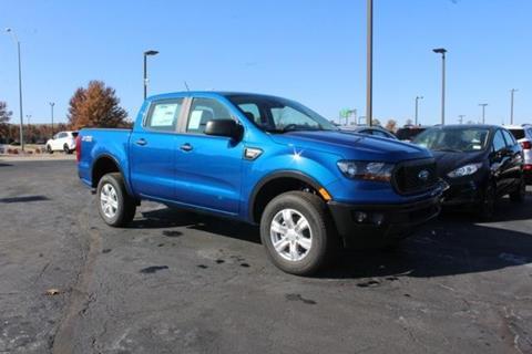 2019 Ford Ranger for sale in Kansas City, MO