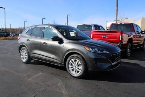 2020 Ford Escape for sale in Kansas City, MO