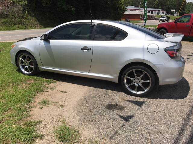 2008 Scion tC Spec 2dr Hatchback 5M - Statesville NC