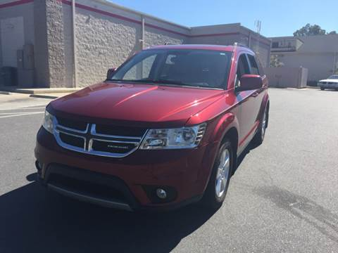 2011 Dodge Journey for sale in Statesville, NC