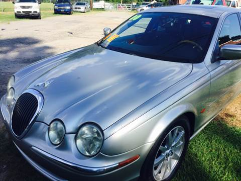 2000 Jaguar S-Type for sale in Statesville, NC