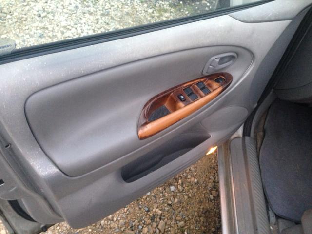 2002 Mazda MPV ES 4dr Mini Van - Statesville NC