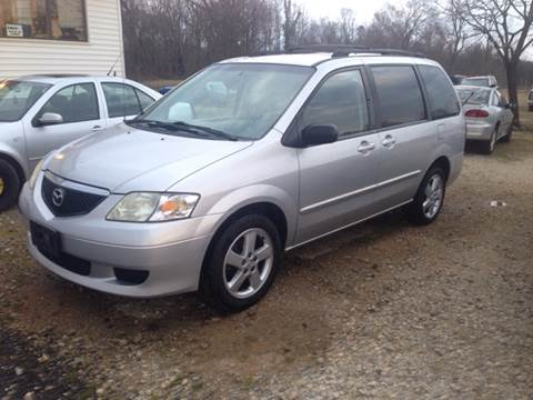 2002 Mazda MPV for sale in Statesville, NC