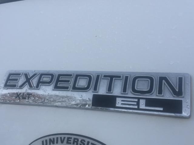 2007 Ford Expedition EL SSV Fleet 4dr SUV 4x4 - Statesville NC