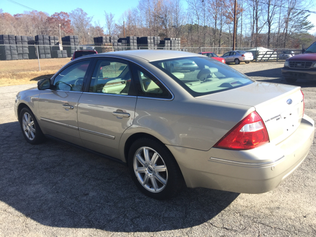2005 Ford Five Hundred Limited AWD 4dr Sedan - Statesville NC