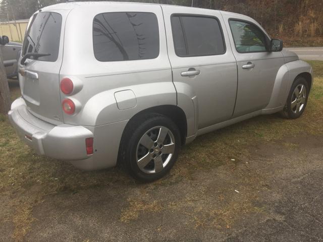 2007 Chevrolet HHR LS 4dr Wagon - Statesville NC