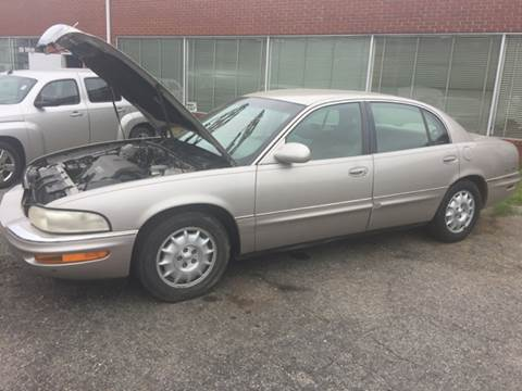 1997 Buick Park Avenue for sale in Statesville, NC