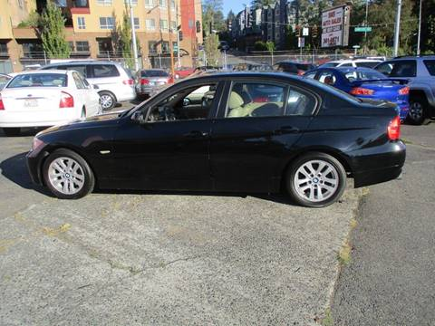 2007 BMW 3 Series for sale in Seattle, WA
