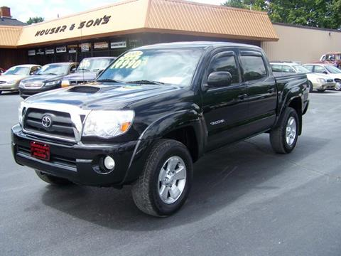 2007 Toyota Tacoma for sale in Blountville, TN
