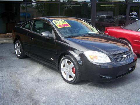 2007 Chevrolet Cobalt for sale in Blountville, TN