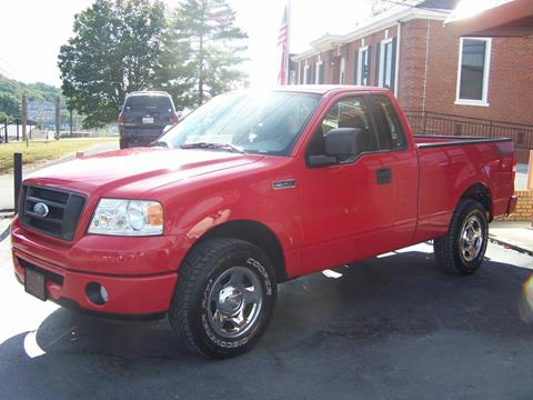 2006 Ford F-150 for sale in Blountville, TN