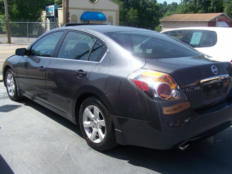 2008 Nissan Altima 2.5 4dr Sedan - Blountville TN