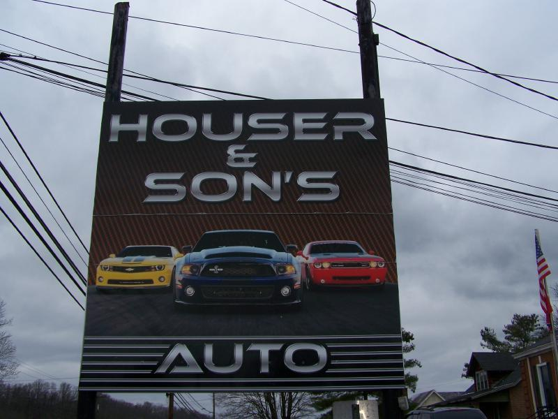 2012 Nissan Rogue SL AWD - Blountville TN
