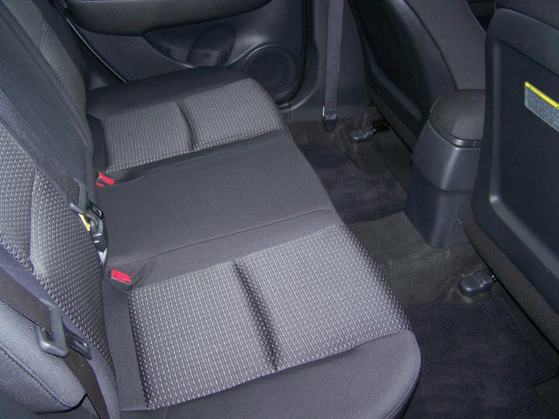 2011 Hyundai Elantra Touring GLS 4dr Wagon - Blountville TN