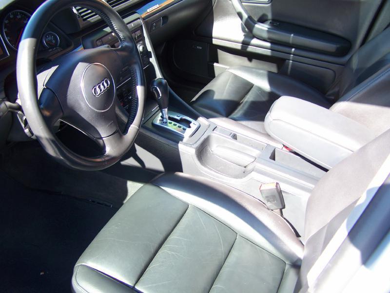 2004 Audi A4 AWD 1.8T quattro 4dr Sedan - Blountville TN