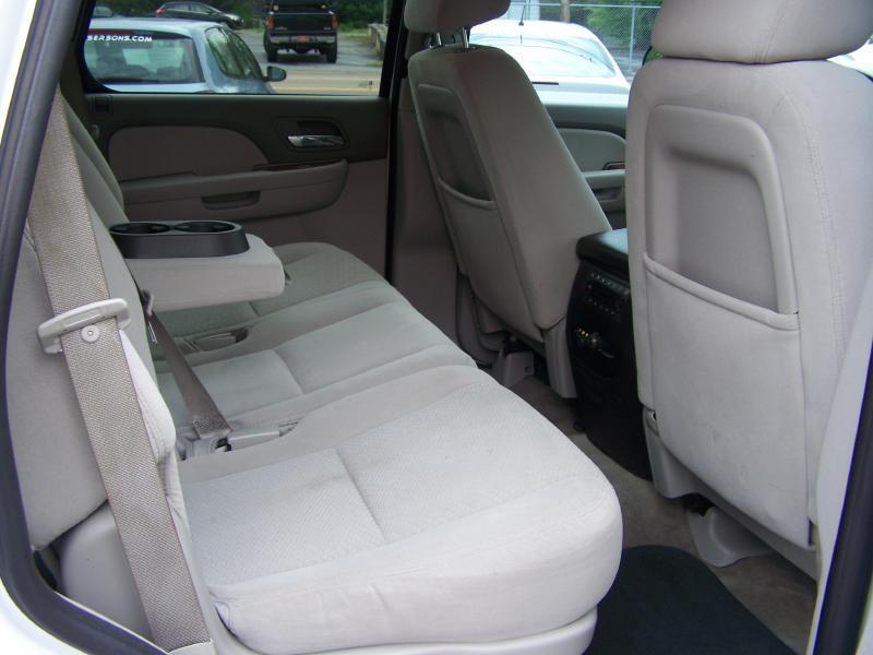 2007 Chevrolet Tahoe 1500 - Blountville TN