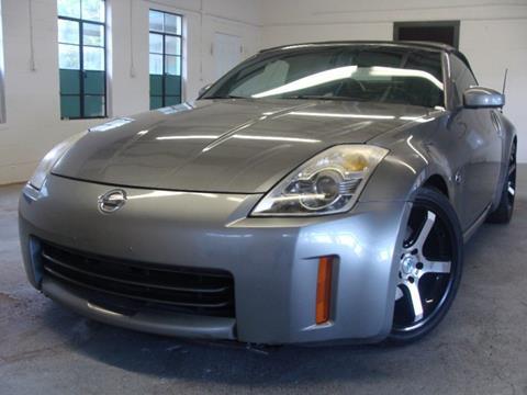 2006 Nissan 350Z for sale in Haltom City, TX